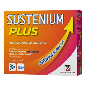 SUSTENIUM PLUS ESTATE PR12BUST