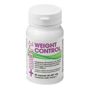 WEIGHT CONTROL 60CPS