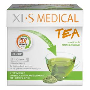 XLS MEDICAL TEA 30STICK